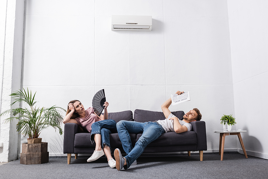 replacing your air conditioning